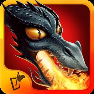 دانلود DragonSoul 2.10.1 بازی روح اژدها اندروید