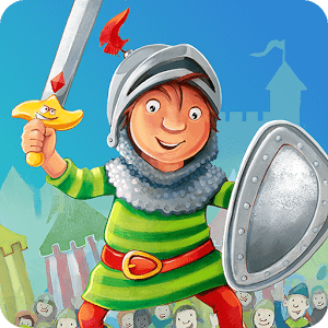 Vincelot: A Knight's Adventure icon