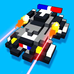دانلود Hovercraft: Takedown 1.3.3 بازی ماشین جنگی برای اندروید بدون دیتا