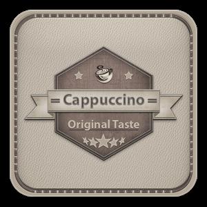 دانلود Cappuccino Cream v2.5 تم جدید کاپوچینو کریم اندروید