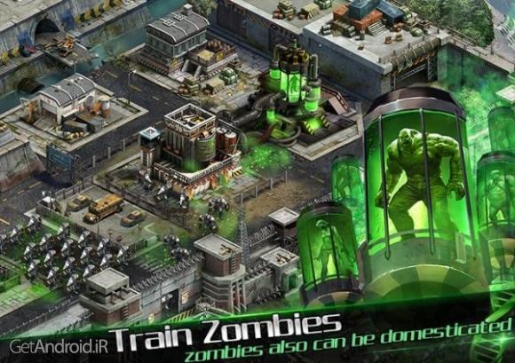 دانلود Last Empire-War Z 1.0.160 بازی آخرین امپراطوری اندروید