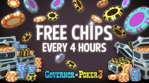 دانلود Governor of Poker 3 v3.9.7 بازی کلانتر کارت باز 3 اندروید