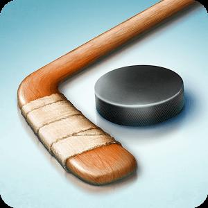 دانلود Hockey Stars 1.5.0 بازی آنلاین ستاره های هاکی اندروید