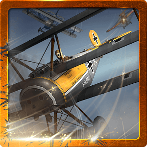دانلود Air Battle: World War 1.0.33 بازی هواپیما جنگی برای اندروید بدون دیتا