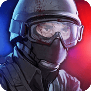 Counter Attack Team 3D Shooter icon