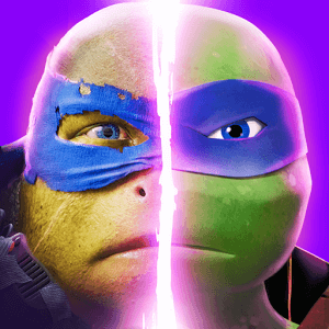 Ninja Turtles: Legends icon