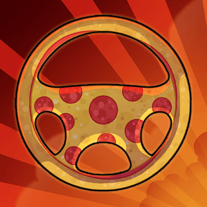 Deliverance - Deliver Pizzas icon