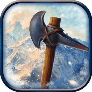 Survival Island: Dragon Clash icon