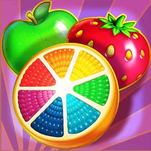 دانلود Juice Jam v3.22.3 بازی پازلی میوه های همرنگ اندروید