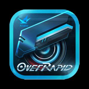 دانلود OverRapid 673v10MK10 بهترین بازی موزیکال اندروید