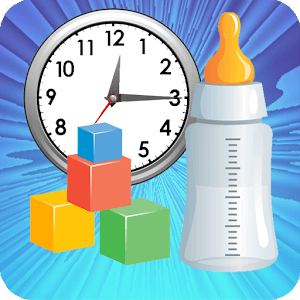 Baby Connect (activity logger) icon