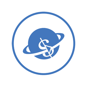 Orbit Currency Converter icon
