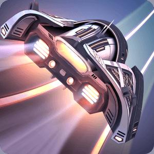 دانلود Cosmic Challenge 2.95 بازی مسابقه ای چالش کیهانی اندروید