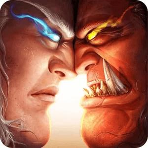 دانلود Magic Legion 0.7.3 بازی نقش آفرینی سپاه جادویی اندروید
