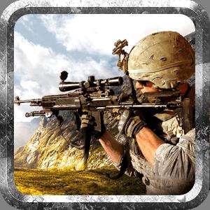 دانلود Commando Survivor Killer 3D 1.7 بازی تفنگی تکاور بازمانده اندروید