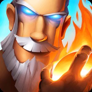دانلود Spellbinders 1.3.0 بازی استراتژیک جادوگر اندروید