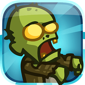 Zombieville USA 2 icon