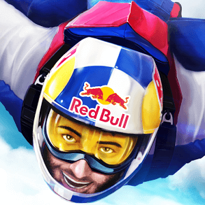 Red Bull Wingsuit Aces اندروید APK