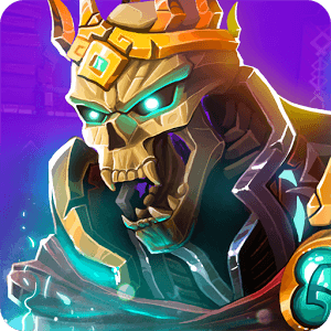 Dungeon Legends اندروید APK