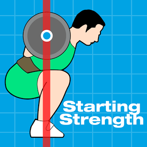 Starting Strength Official اندروید APK