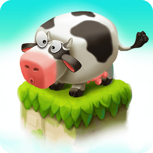 Cube Skyland: Farm Craft icon