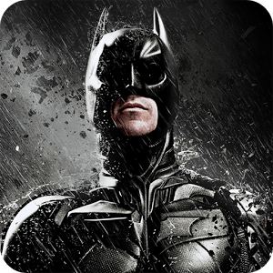 The Dark Knight Rises icon