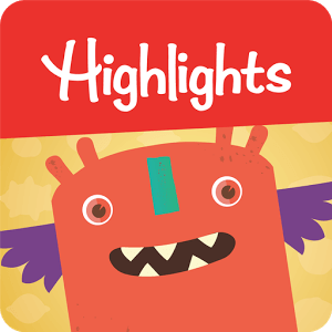 Highlights Monster Day اندروید APK