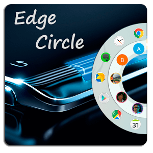 Edge Circle for Note & S6 Edge icon
