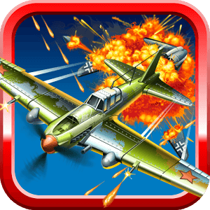 Air Storm HD Beginning icon