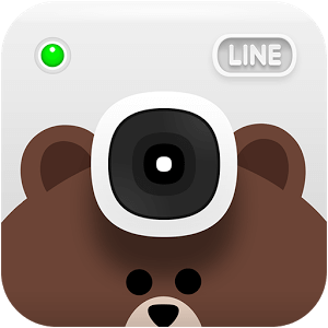 LINE camera - Selfie & Collage