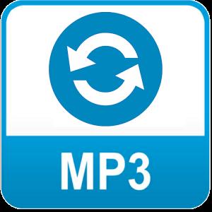 دانلود MP3 Converter Premium 3.5 برنامه تبدیل فایل های صوتی به یکدیگر اندروید