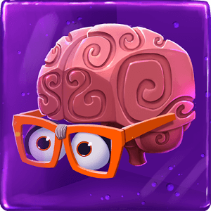 Alien Jelly: Food For Thought icon