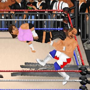 دانلود Wrestling Revolution 1.932 بازی کشتی کج اندروید