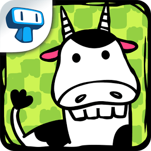 Cow Evolution - Clicker Game icon