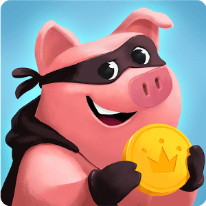 دانلود Coin Master 3.4.4 بازی کژوال استاد سکه اندروید