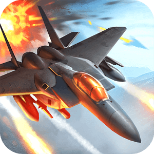 Battle of Warplanes: Air Wings icon