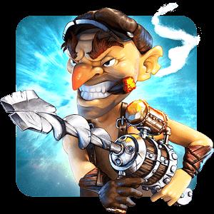 دانلود Battle Skylands 1.1.113 بازی نبرد اسکای لند برای اندروید