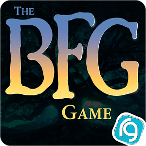 The BFG Game icon