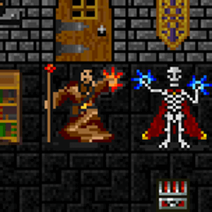 Dungeons of Chaos icon