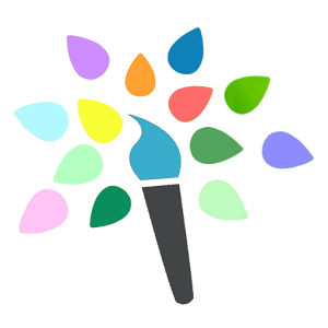Paintlogue Watercolor Painter icon
