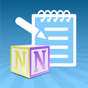 NannyNotes - Child Daily Sheet اندروید APK
