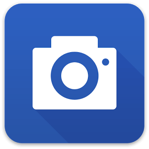 ASUS PixelMaster Camera icon
