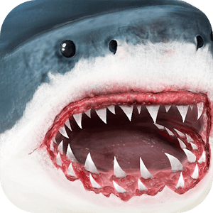 Ultimate Shark Simulator icon