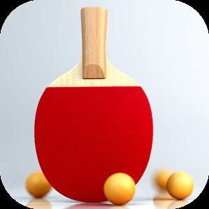 دانلود Virtual Table Tennis 1.0.19 بازی پینگ پونگ آنلاین اندروید