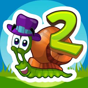 دانلود Snail Bob 2 v1.2 بازی باب حلزون 2 اندروید