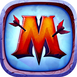 Might and Mayhem: Battle Arena icon