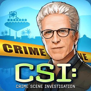 دانلود CSI: Hidden Crimes 2.50.4 بازی جنایت پنهان اندروید