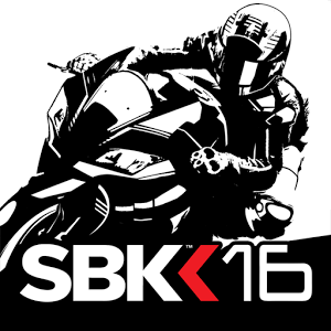 SBK16 Official Mobile Game icon