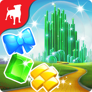 Wizard of Oz: Magic Match اندروید APK