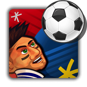 Online Head Ball icon